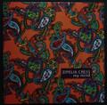 ZIPELIA CRESS-My Mind-Greek Blues Rock-NEW LP
