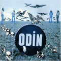 Odin-Odin-'72 German Progressive Rock-NEW LP LONGHAIR