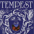 Tempest-Living In Fear-'74 UK progressive rock-NEW LP gimmick cover