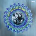 My Solid Ground-SWF sesssion 1971+bonus-German Prog Rock-NEW LP