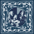 Ocean-Ocean-'69 UK Folk Rock,Psychedelic Rock-NEW LP