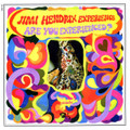 JIMI HENDRIX-Are You Experienced-'67 CLASSIC-FRENCH COVER-NEW LP COLORED