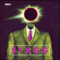 Stagg-SWF Session 1974-German Prog Rock,Fusion,Jazz-Rock-NEW CD