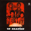 Os Brazoes-Os Brazões-'69 Brazil Folk Rock,Psychedelic Rock-NEW LP
