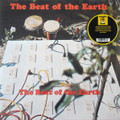 The Beat Of The Earth-The Beat Of The Earth-'67 US Psychedelic Rock-NEW LP