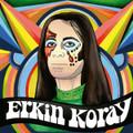 Erkin Koray-Halimem-Rare Tracks-'70s Turkish Psychedelic Prog Rock-NEW LP