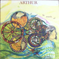 Arthur-In Search Of Arthur-'69 Canada psychedelic/acid folk-NEW LP