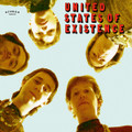 United States Of Existence-The Psychedelic Yesterdays Of Tomorrow-'80s US psychedelic-NEW LP