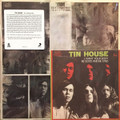 "Tin House-Tin House-'71 US Blues Hard Rock-NEW LP+7"""