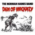 The Norman Haines Band-Den Of Iniquity+bonus-'71 UK Hard Prog Rock-NEW LP