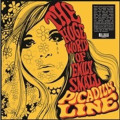 Picadilly Line-The Huge World Of Emily Small-'67 UK Psych-NEW LP