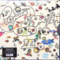 Led Zeppelin-Led Zeppelin III+Outtakes-NEW 2LP 180gr diecut Tri-Fold
