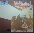 Led Zeppelin-Led Zeppelin II+Outtakes-NEW 2LP 180gr Deluxe Edition,Tri-fold
