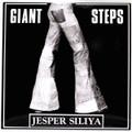Jesper Siliya-Giant Steps-'72 Zambia Soul Funk Rock-NEW LP+CD SHADOKS