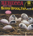 Rebecca And The Sunny Brook Farmers-Birth-'69 US Psychedelic-new LP
