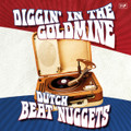 VA-Diggin' In The Goldmine-Dutch Beat Nuggets-NEW 2LP COLORED