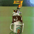 The Kinks-Arthur Or The Decline And Fall Of The British Empire-'69 UK-NEW LP