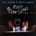 Neil Young & Crazy Horse-Rust Never Sleeps-NEW LP 180gr