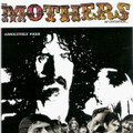 Mothers Of Invention-Absolutely Free-NEW 2LP 180gr