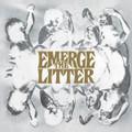 Litter-Emerge-US '69 PSYCH HARD ROCK-NEW LP Gatefold