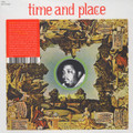 Lee Moses-Time And Place-'71 Soul-NEW LP