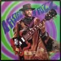V.A.-A Fistful Of Fuzz-'60s US Garage Psych Compilation-NEW LP