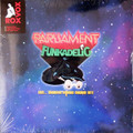 Parliament / Funkadelic-Live... Madison Square Garden 1977-NEW LP