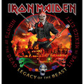 Iron Maiden-Nights Of The Dead,Legacy Of The Beast:Live In Mexico City-NEW 3LP