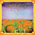 Hawkwind-Hawkwind-'70 Space Rock,Psychedelic Rock-NEW LP MOV
