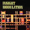 Zanagoria-Insight Modulation-'72 ITALIAN LIBRARY-NEW LP