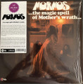 "Mormos-The Magic Spell Of Mother's Wrath-'72 FRENCH ACID FOLK-NEW LP+7""EP"