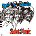 The Sweet Marie-Stuck In Paradise-'72 US Psychedelic Rock-NEW LP