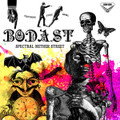 Bodast-Spectral Nether Street-'68 UK Psychedelic Rock-NEW LP