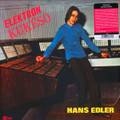 Hans Edler-Elektron Kukéso-'71 Swedish Synth-pop,Avantgarde-NEW LP