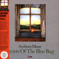 Anthony Moore-Secrets Of The Blue Bag-'72 German Experimental-NEW LP