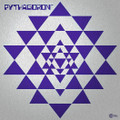 Pythagoron™-Pythagoron-'77 US Experimental,Electronic-NEW LP
