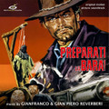 Gianfranco & Giampiero Reverberi-Preparati la bara-'68 spaghetti western OST-NEW LP