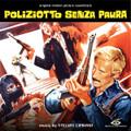 Stelvio Cipriani-Poliziotto senza paura(''Fearless'')-'78 Italian OST-NEW LP