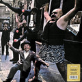 The Doors-Strange Days-'67 Psychedelic Rock-NEW LP 180gr MONO