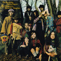 The Incredible String Band-The Hangman's Beautiful Daughter-'68 UK Psych Folk-NEW LP 180 gr