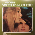 Wendy & Bonnie-Genesis-'69 US Psych Folk Rock-NEW LP 180 gr