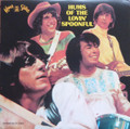 The Lovin' Spoonful-Hums Of The Lovin' Spoonful-'66 US Folk Rock-NEW LP 180 gr