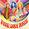 Five Day Rain-Five Day Rain-'70 UK psych-NEW LP