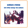 Eden Rose-On The Way To Eden-'69 French Jazz-Rock,Prog Rock-NEW LP