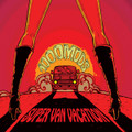 1000MODS-Super Van Vacation-Greek Stoner Rock,Psychedelic-NEW CD