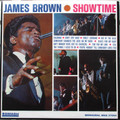 James Brown-Showtime-'64 Funk Soul Instrumentals-NEW LP