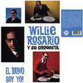 Willie Rosario And His Orchestra-El Bravo Soy Yo!-'63 Salsa,Guaguancó,Mambo-NEW LP