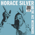Horace Silver And The Jazz Messengers-S/T-'56 Hard Bop Jazz-NEW LP