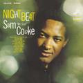 SAM COOKE-NIGHT BEAT-'63 SOUL-NEW LP