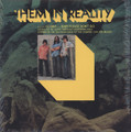 Them-Them In Reality-'71 Garage Rock-NEW LP